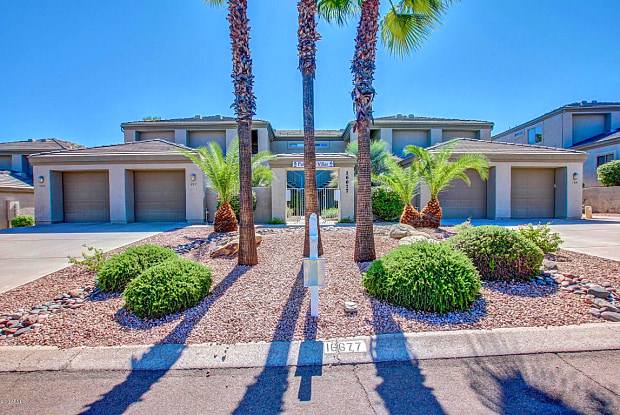 16677 E WESTBY Drive - 16677 East Westby Drive, Fountain Hills, AZ 85268