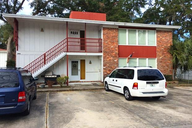 1436 Berrier St 4 - 1436 Berrier Street, Orange Park, FL 32073
