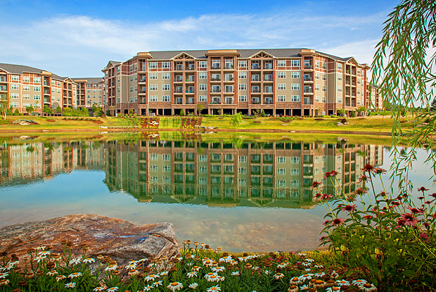 Langtree Apartments At Lake Norman   150 Landings Dr, Mooresville, NC 28115