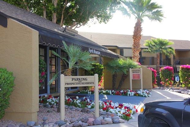 North Mountain - 10001 N 7th St, Phoenix, AZ 85020