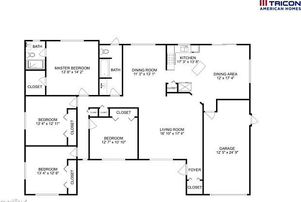 9314 SW 166th Terrace - 9314 Southwest 166th Terrace, Palmetto Bay, FL 33157