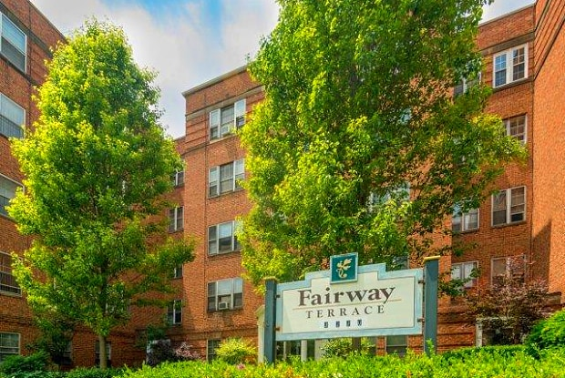 Fairway-Marchmont Terrace - 3310 Warrensville Center Road, Shaker Heights, OH 44122