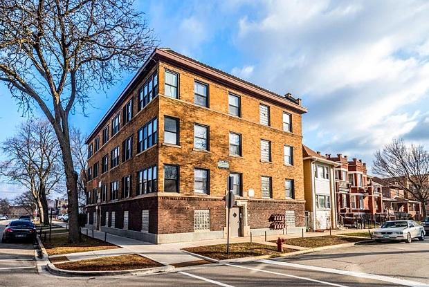 5448 W Adams St - 5448 W Adams St, Chicago, IL 60644