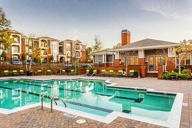 Reserve at Cary Park - 2000 Cary Reserve Dr, Cary, NC 27519