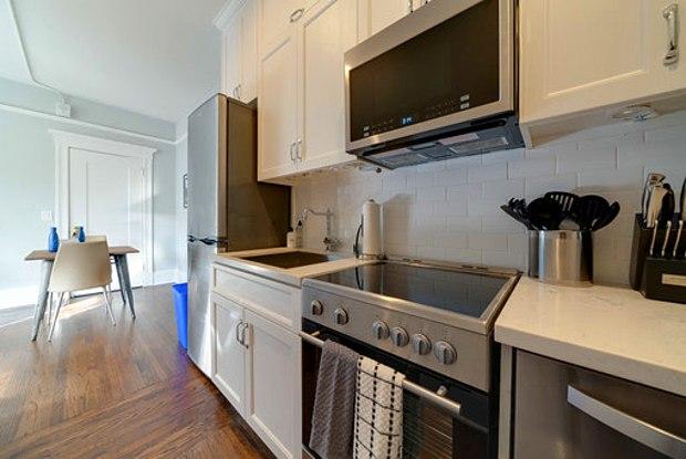 952 Sutter Street - 952 Sutter Street, San Francisco, CA 94109