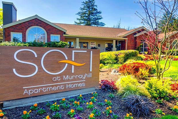 Sofi at Murrayhill - 11103 SW Davies Rd, Beaverton, OR 97007