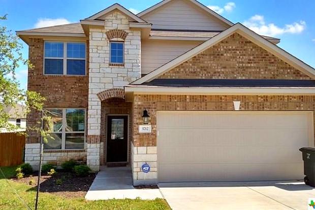 3712 Rusack - 3712 Rusack Drive, Killeen, TX 76542
