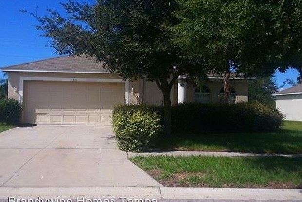 2315 Roanoke Springs Dr - 2315 Roanoke Springs Drive, Ruskin, FL 33570