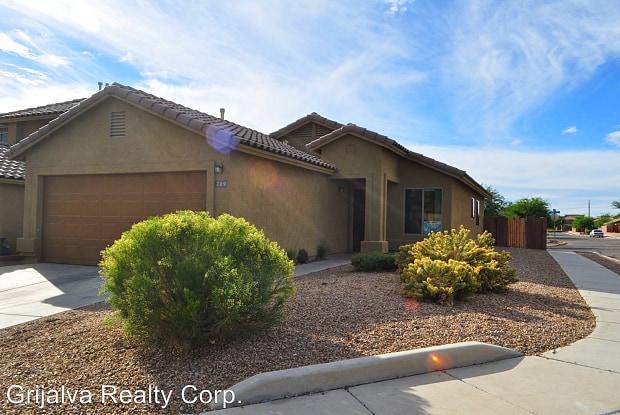 729 W. Flaming Arrow - 729 West Flaming Arrow Drive, Sahuarita, AZ 85614