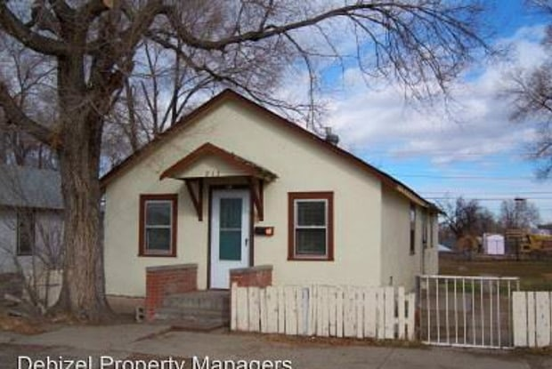 213 S 26th St. - 213 South 26th Street, Billings, MT 59101