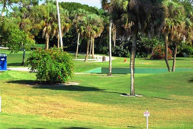 4852 Golf Club CT - 4852 Golf Club Court, Lochmoor Waterway Estates, FL 33903