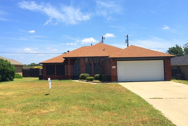607 Red Cloud - 607 Red Cloud Dr, Harker Heights, TX 76548