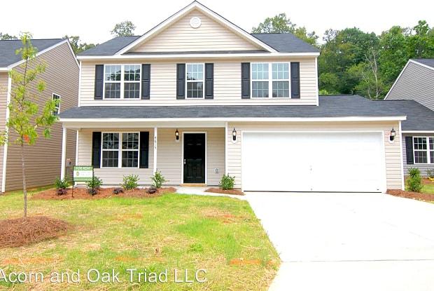 4615 Chapel Ridge Drive - 4615 Chapel Ridge Drive, Greensboro, NC 27405