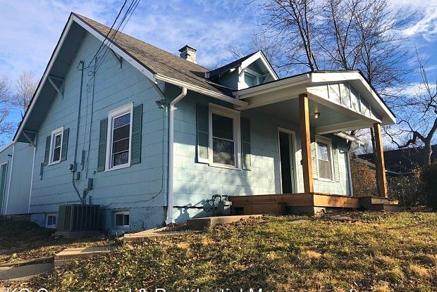 3925 Springfield Street - 3925 Springfield Street, Kansas City, KS 66103