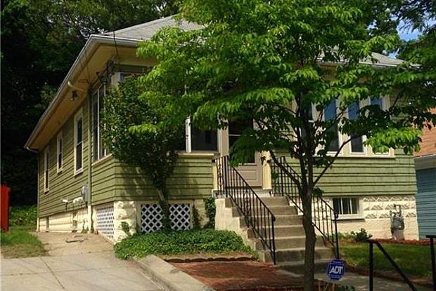 15 Oakdale Street - 15 Oakdale Street, Providence, RI 02908