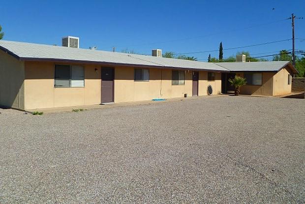 1737 E 13th St - 1737 East 13th Street, Tucson, AZ 85719