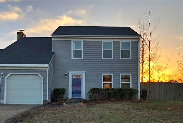5952 Glen View Drive - 5952 Glen View Drive, Virginia Beach, VA 23464