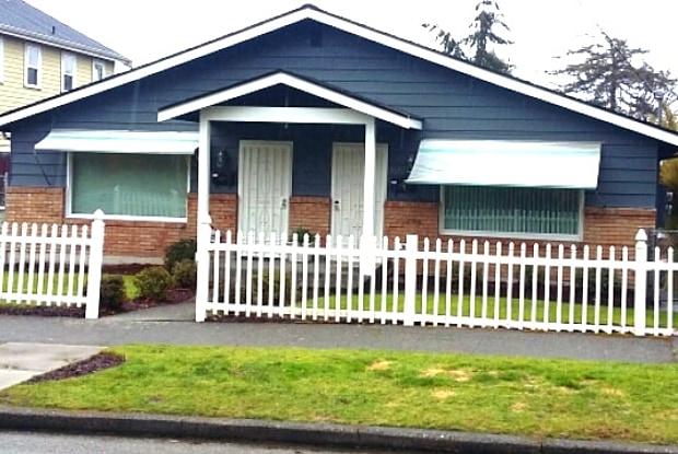 1616 25th Avenue - 1616 25th Avenue, Seattle, WA 98122