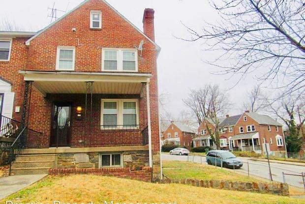 944 Cator Avenue - 944 Cator Avenue, Baltimore, MD 21218