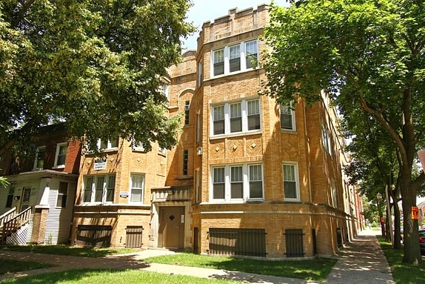 Pangea 6923 S Indiana Park Manor Apartments - 6923 S Indiana Ave, Chicago, IL 60637