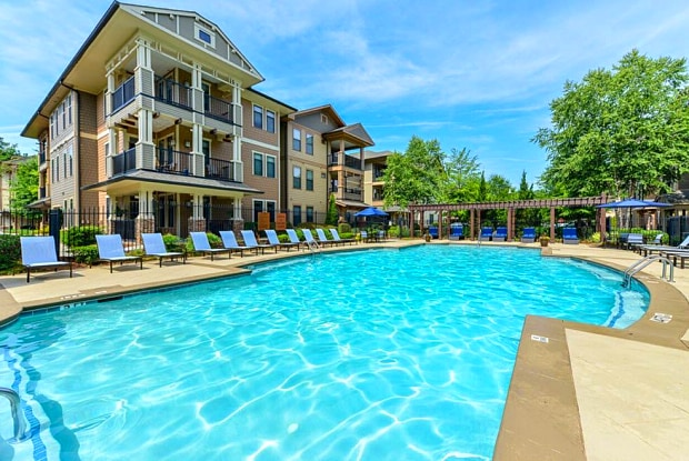 The Reserve at John's Creek Walk - 6215 Johns Creek Commons, Johns Creek, GA 30097