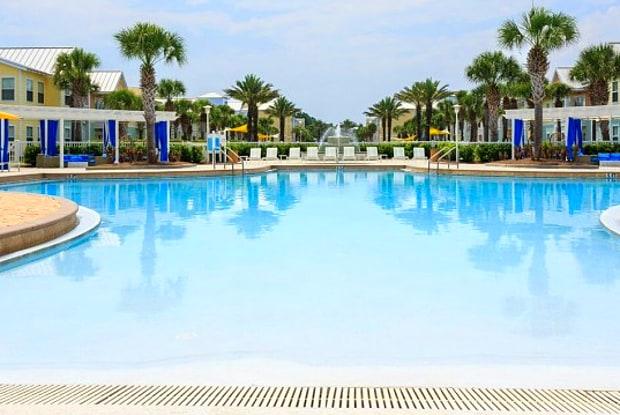 Cabana West - 302 Cabana Blvd, Panama City Beach, FL 32407