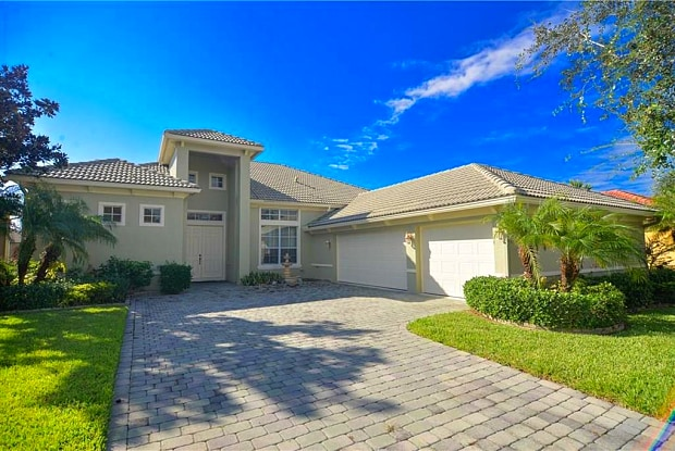 453 Dover Court - 453 NW Dover Ct, Port St. Lucie, FL 34983