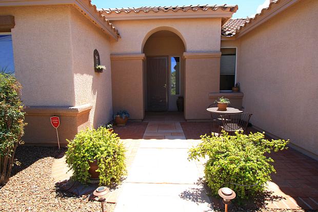 9524 N Twinkling Shadows Way - 9524 N Twinkling Shadows Way, Marana, AZ 85743