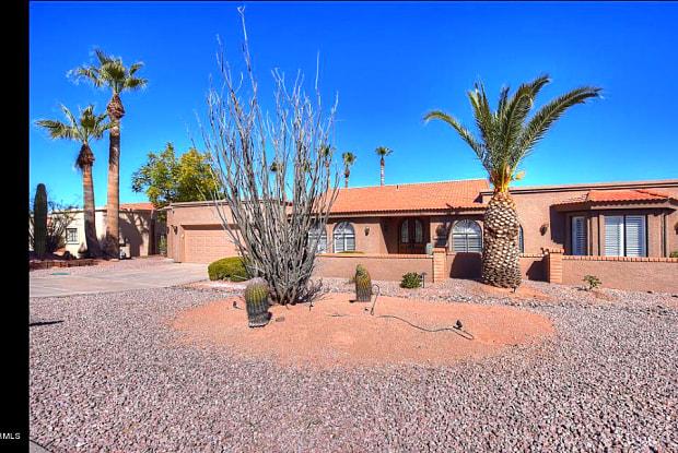 10626 N Indian Wells Drive - 10626 North Indian Wells Drive, Fountain Hills, AZ 85268