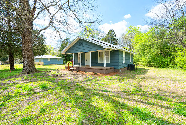 4854 Lynndale Rd - 4854 Linndale Road, Graysville, AL 35073