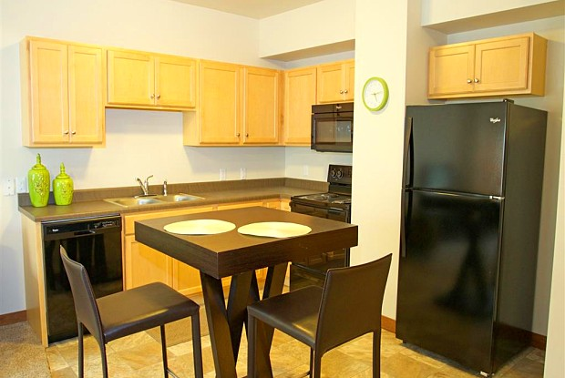 YMCA Apartments - 230 S Minnesota Ave, Sioux Falls, SD 57104
