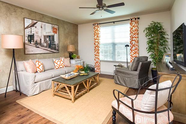 The Retreat at Trinity - 11408 Billfish Circle, Trinity, FL 34653