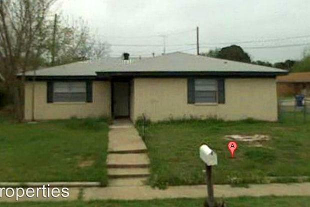 1102 Cummings - 1102 Cummings Avenue, Copperas Cove, TX 76522