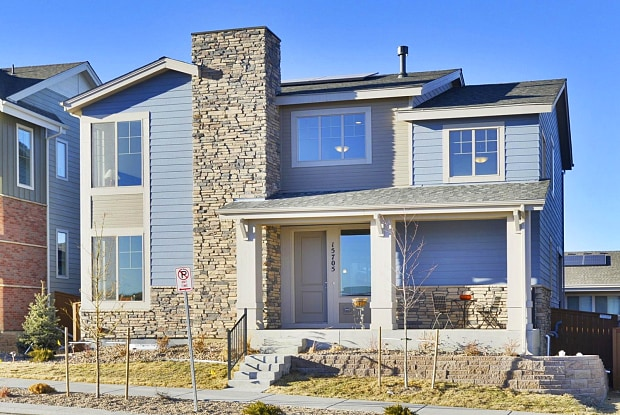 15705 W 94th Ave - 15705 West 94th Avenue, Arvada, CO 80007