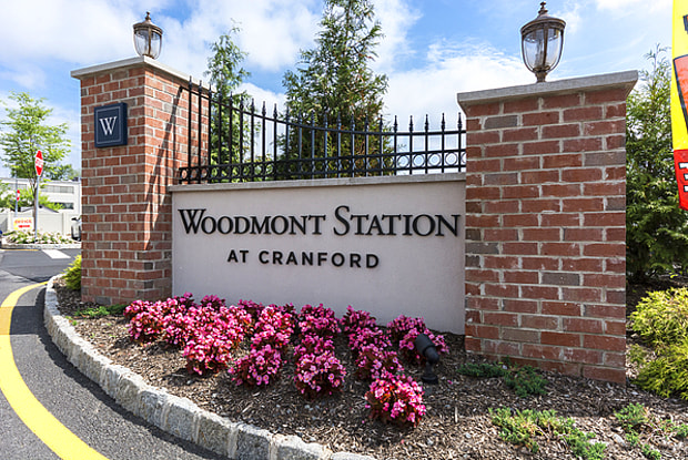 Woodmont Station at Cranford - 555 South Ave E, Union County, NJ 07016