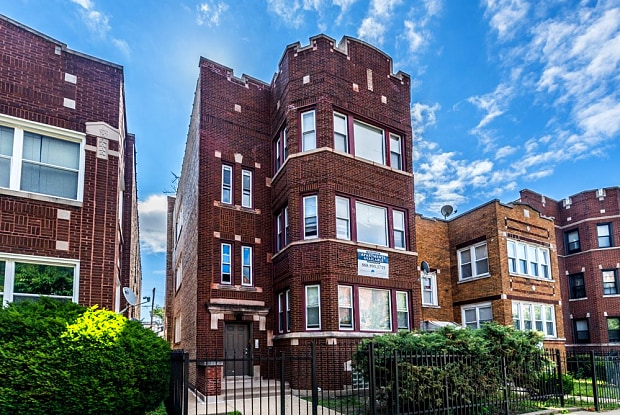 7949 S Paulina - 7949 S Paulina St, Chicago, IL 60620