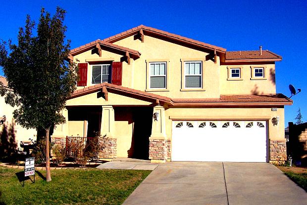 37312 Liana Lane - 37312 Liana Lane, Palmdale, CA 93551