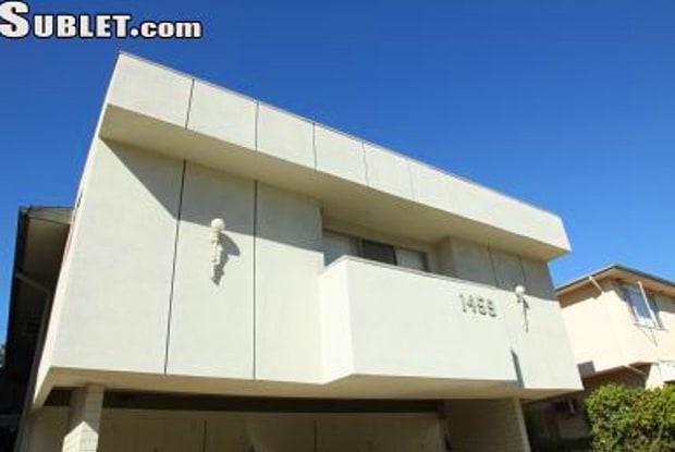 1459 Rexford Dr - 1459 Rexford Drive, Los Angeles, CA 90035