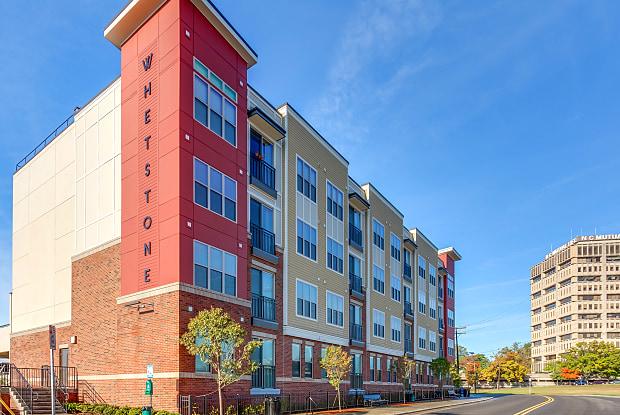 Whetstone Apartments - 501 Willard St, Durham, NC 27701