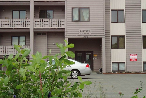1405 W 27th Avenue #303 - 1405 W 27th Ave, Anchorage, AK 99503