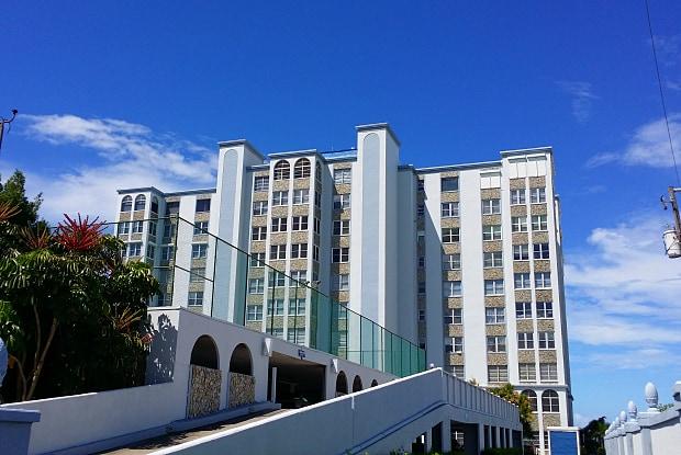 4950 Gulf Blvd - 4950 Gulf Boulevard, St. Pete Beach, FL 33706