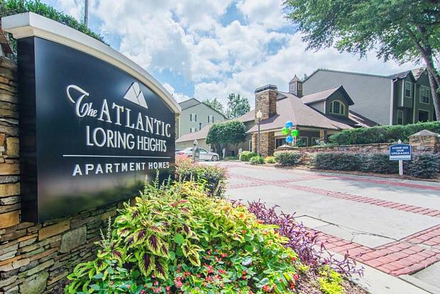 The Atlantic Loring Heights - 300 Deering Rd NW, Atlanta, GA 30309