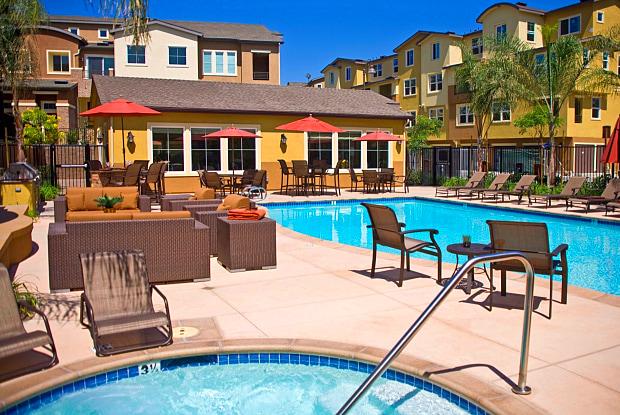 Levanto - 5295 Kona Springs Lane, San Diego, CA 92120