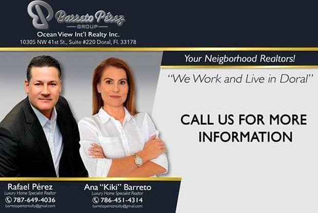 10226 Northwest 64th Terrace - 10226 NW 64th Ter, Doral, FL 33178
