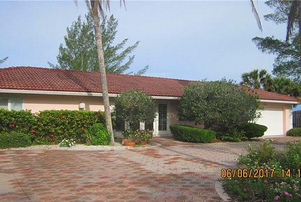 3619 CASEY KEY ROAD - 3619 Casey Key Road, Sarasota County, FL 34275
