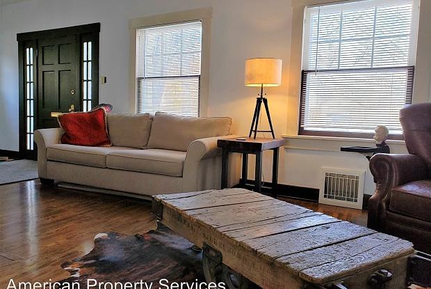 1625 Leavenworth St. - 1625 Leavenworth Street, Manhattan, KS 66502