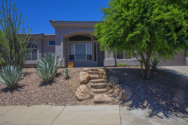 27034 N 47TH Place - 27034 N 47th Pl, Phoenix, AZ 85331