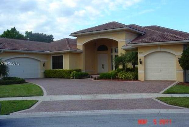 15375 Southwest 37th Street - 15375 Southwest 37th Street, Davie, FL 33331