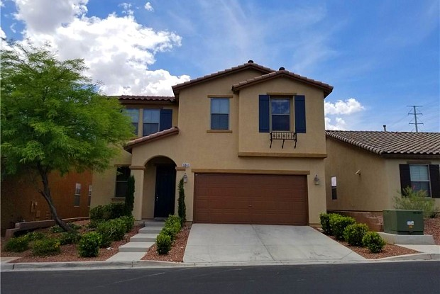 10841 PEARL RIVER Avenue - 10841 Pearl River Ave, Las Vegas, NV 89166
