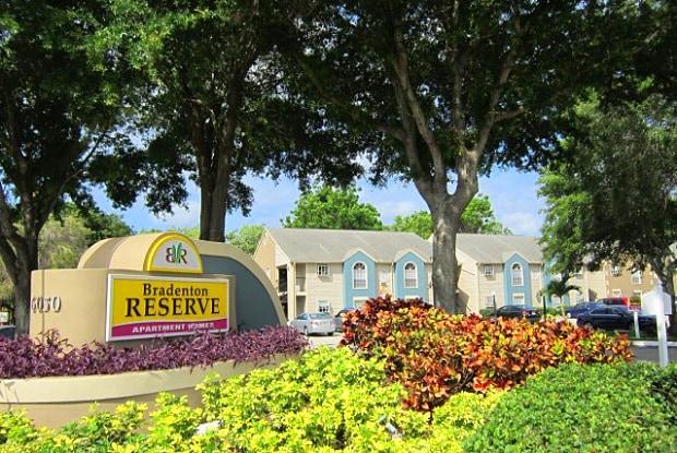 Bradenton Reserve - 6050 34th St W, Bradenton, FL 34210